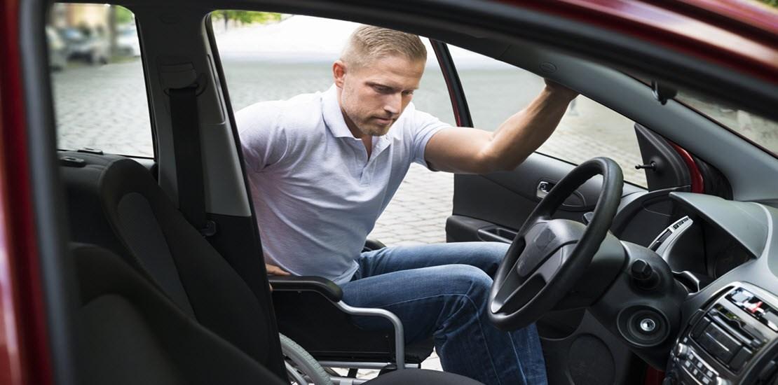 cours de conduite adapté