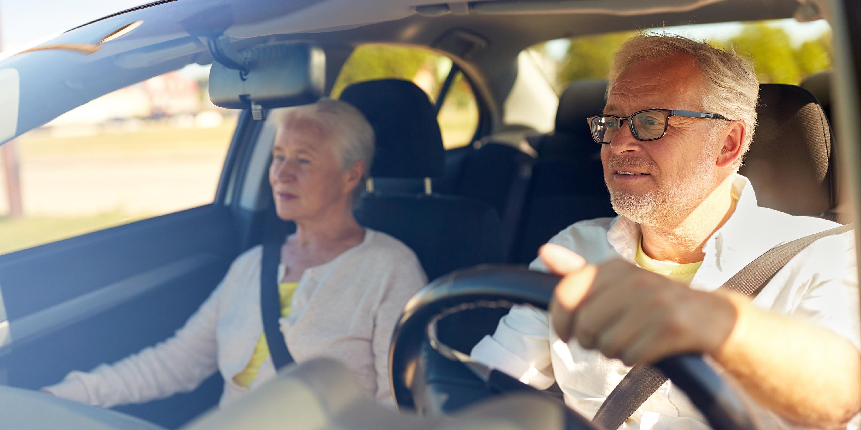Lecon de conduite personne Cours de conduite personne âgée